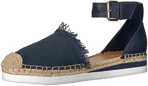 Women's Valeria Nautica Peacoat Flat Loafer 8azzd
