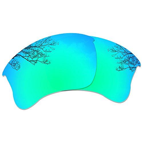 - Dynamix Polarized Replacement Lenses for Oakley Flak Jacket XLJ - Multiple Options