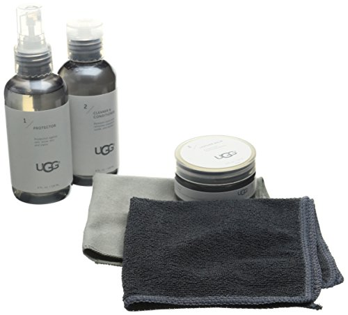 UGG Leather Shoe Care Kit, Natural, One Size fits All Medium US