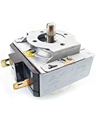 DKJ-Y 60 Minutes Timer Switch For Electronic Microwave Oven Cooke