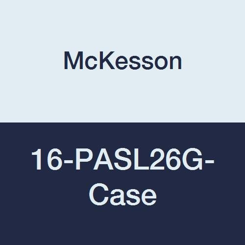 McKesson 16-PASL26G-Case Safety Lancet Fixed Depth Lancet Needle 1.8 mm Depth 26 Gauge Pressure Activated (Pack of 2000) by McKesson
