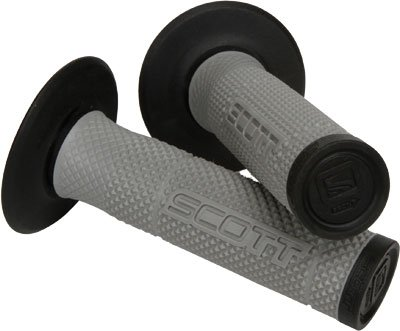 Scott USA SX II Grip - Grey/Black 217527-1019