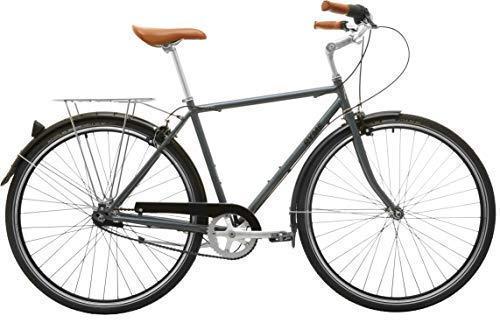 RYME BIKES Bicycle Leisure Soho. Size: 50