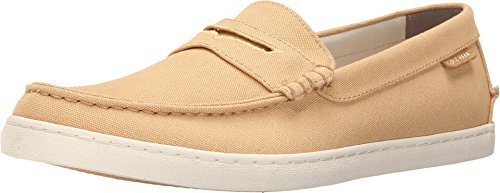 Cole Haan Men's Pinch Weekender Taffy Seasonal Canvas Loafer 8.5 D (M)