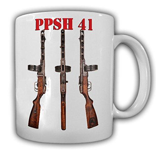 machine gun coffee mug - 9