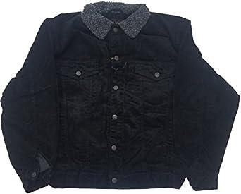 Men's Corduroy Western Cowboy Jacket(Chamarra vaquera de