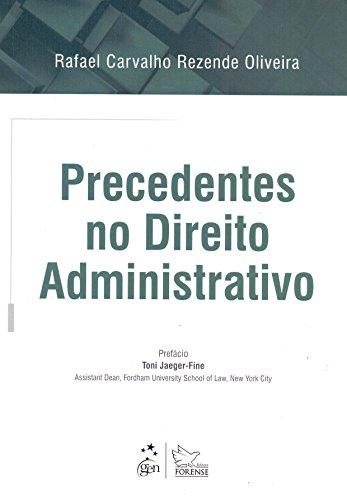 Precedentes no Direito Administrativo