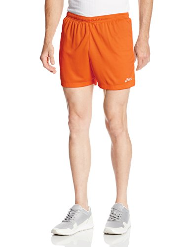 ASICS Mens Interval Shorts