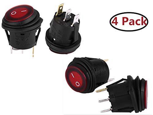 Most bought Toggle Switches