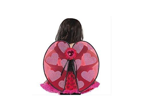 (Lovebug Fairy Wings)