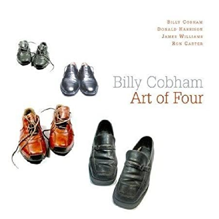 Billy Cobham, Donald Harrison, James Williams, Ron Carter - Art Of ...