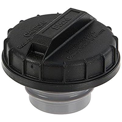 Gates 31615 Fuel Tank Cap: Automotive [5Bkhe0409863]