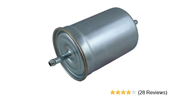 Filter WIX Filters 33594 Fuel Pack of 1 Complete In-Line