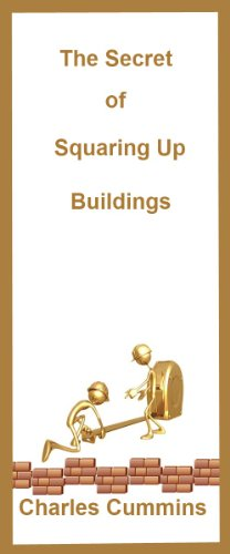 The Secret of Squaring Up Buildings -