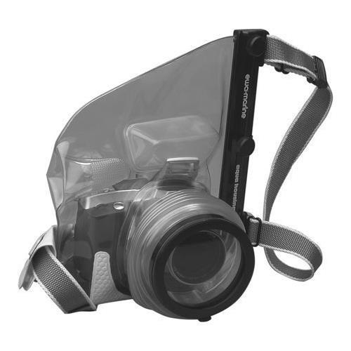 Ewa-Marine UW Housing for Digital Cameras, fits Canon Powershot S1-IS, S2-IS, S3-IS & Pro 1 Digital ()