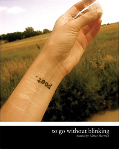Amazon com: to go without blinking eBook: Aimee Herman