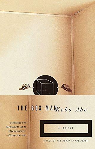 Image of The Box Man