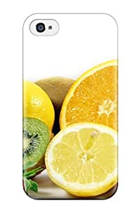 Cute High Quality Iphone 4/4s Fruit Case by supermalls