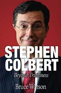 Amazon com: Stephen Colbert's Midnight Confessions
