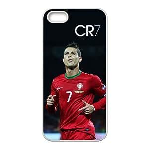 iPhone 5,5S Phone Case CRISTIANO RONALDO W66CR86248
