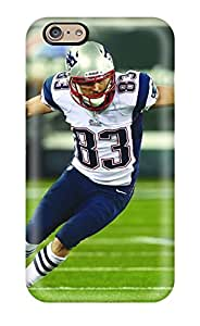 Sanp On Case Cover Protector For Iphone 6 (wes Welker Pictures )