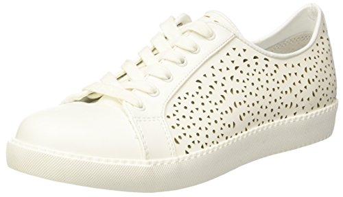 Star Hautes 5411204 Baskets North Star Femme Bianco 1 Blanc North 7qwPOqH