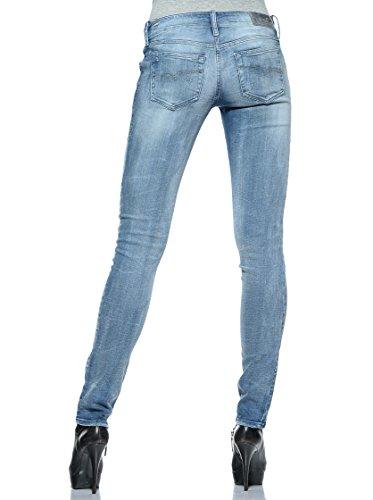 Diesel Damen Jeans GRUPEE pantaloni