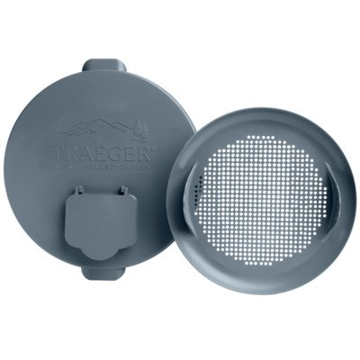 Pellet Storage Lid Filter Kit
