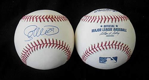 (Shea Hillenbrand Autographed Baseball (boston Red Sox) - W/Coa! - Autographed Baseballs)