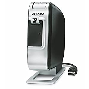 DYMO Label Maker | LabelManager Plug N Play Label Maker, Plugs into PC or Mac with Built-in Software, No Power Adapter… 2
