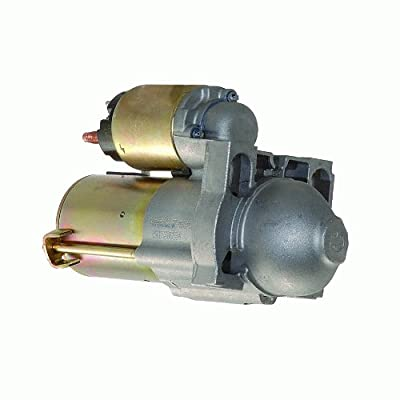 ACDelco 337-1119 Professional Starter