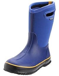 Bogs Classic High Handles Rain Boot (Toddler/Little Kid/Big Kid)