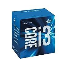 Intel Core i3-6320, Dual Core, 3.90GHz, 4MB, LGA1151, 14nm, 47W, VGA, BOX