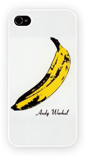 Andy Warhol Art Design, iPhone 6, Etui de téléphone mobile - encre brillant impression