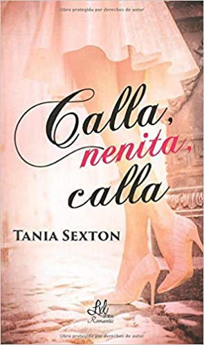 Calla, nenita, calla de Tania Sexton