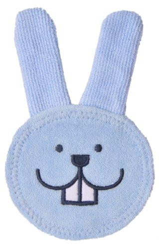 Price comparison product image MAM Oral Care Rabbit,  Blue,  3 Plus Months
