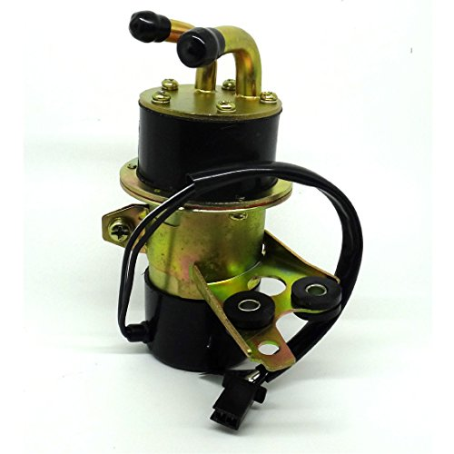 Conpus New Fuel Pump for Yamaha V-Max Vmax V Max 1200 Vmx12 Vmx1200 1985-2007 2006 Yamaha Vmax 1200 Vmx1200 ()