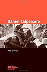 Daniel Calparsoro (Spanish and Latin American Film Makers)