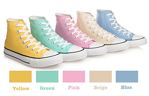 Love Live Kotori Minami Cosplay Shoes Canvas Shoes Sneakers other pictures and colors by Telacos (Image #3)