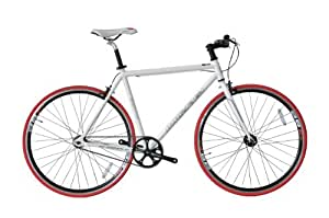 2WB 700c Urban Fixie Single Speed Bike