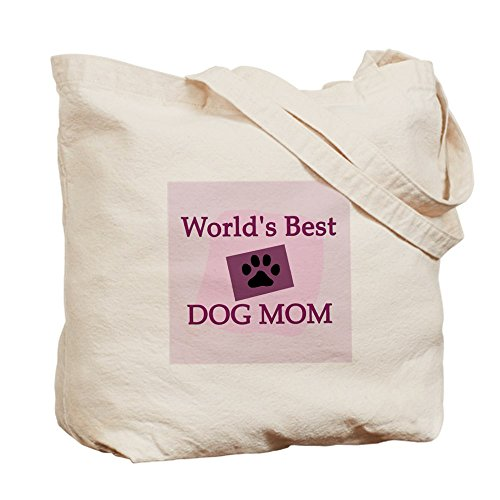 Tote Multi Standard Best Mom Dog Cafepress Bag By color x1wCxq