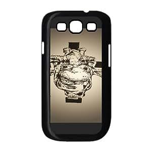 Cute animal giraffe Case Cover Best For Samsung Galaxy S3 FKLB-T526119