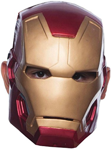 Avengers 2 Age of Ultron Child's Mark 43 Iron Man Molded 1/2 (Ironman Mark 1 Costumes)