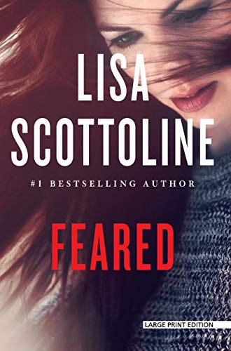 Feared (A Rosato & DiNunzio Novel)