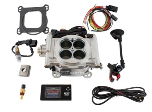 - FiTech 30001 Fuel Injection Kit