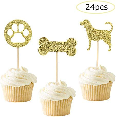 Cupcake Toppers Decoration Supplies Birthday product image