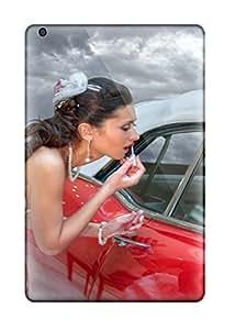 Ipad Cover Case - Sensual Women People Women Protective Case Compatibel With Ipad Mini/mini 2