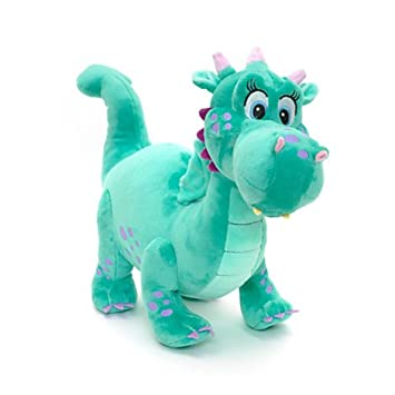 Disney Authentic, Sofia The First -That Fire-Breathing Dragon - Crackle Medium Soft