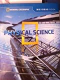 img - for National Geographic Physical Science Big Ideas Book Grade 4 book / textbook / text book