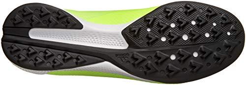 Adidas 3 ftwbla Da Tango Tf 001 negbás Calcio amasol Giallo X 18 Scarpe Uomo rTUtrqw